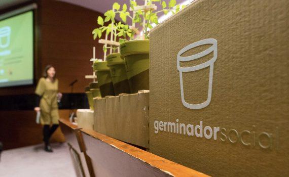 El germinador social