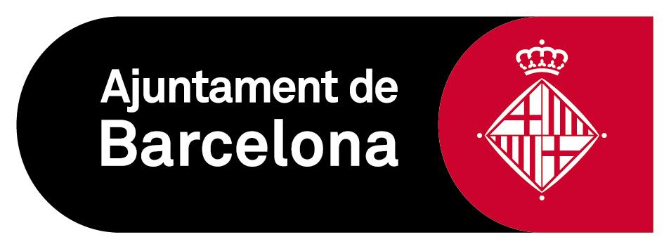 Logo Ajuntament de Barcelona