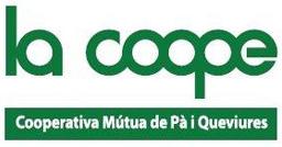 Logo Cooperativa Mútua de Pa i Queviures