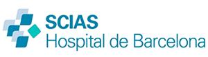 Logo SCIAS Hospital de Barcelona