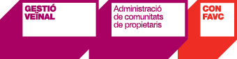 Logo Gestió veïnal