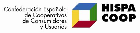 Logo Hispacoop