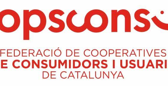 logo Federació de Cooperatives de consumidors i Usuàries de Catalunya