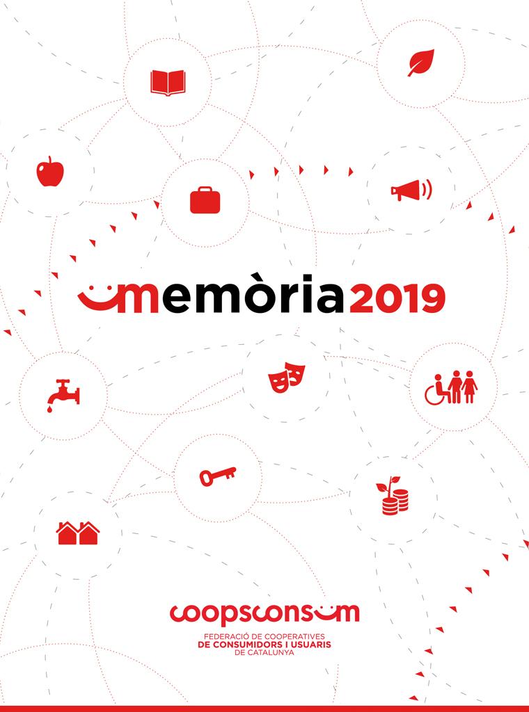 Memòria 2019 Coopsconsum
